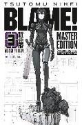 Cover-Bild zu Nihei, Tsutomu: BLAME! Master Edition 3