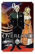 Cover-Bild zu Kugane Maruyama: Overlord, Vol. 9 (manga)