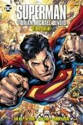 Cover-Bild zu Bendis, Brian Michael: Superman von Brian Michael Bendis (Deluxe-Edition)