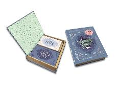 Cover-Bild zu Insight Editions: Charlotte Bronte Deluxe Note Cards & Book Set