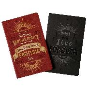 Cover-Bild zu Insight Editions: Harry Potter: Character Notebook Collection