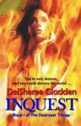 Cover-Bild zu Gladden, Delsheree: Inquest