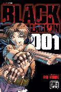 Cover-Bild zu Hiroe, Rei: Black Lagoon, Vol. 1