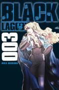 Cover-Bild zu Hiroe, Rei: Black Lagoon, Band 3