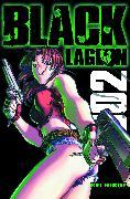 Cover-Bild zu Hiroe, Rei: Black Lagoon, Band 2
