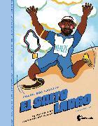 Cover-Bild zu Cavallo, Francesca: El salto largo