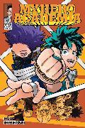 Cover-Bild zu Horikoshi, Kohei: My Hero Academia, Vol. 23