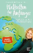 Cover-Bild zu Kleis, Constanze: Weltretten für Anfänger (eBook)