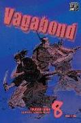 Cover-Bild zu Takehiko Inoue: VAGABOND VIZBIG ED GN VOL 08 (MR) (C: 1-0-1)