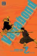 Cover-Bild zu Takehiko Inoue: VAGABOND VIZBIG ED GN VOL 02 (MR) (C: 1-0-0)
