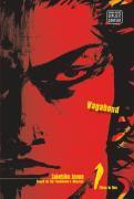 Cover-Bild zu Takehiko Inoue: VAGABOND VIZBIG ED GN VOL 01 (MR) (C: 1-1-0)