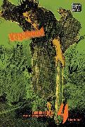 Cover-Bild zu Takehiko Inoue: VAGABOND VIZBIG ED GN VOL 04 (MR) (C: 1-0-0)