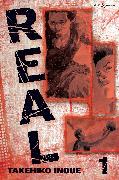 Cover-Bild zu Takehiko Inoue: REAL GN VOL 01 (C: 1-0-0)