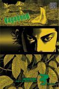 Cover-Bild zu Takehiko Inoue: VAGABOND VIZBIG ED GN VOL 03 (MR) (C: 1-0-0)