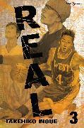Cover-Bild zu Takehiko Inoue: REAL GN VOL 03 (C: 1-0-0)