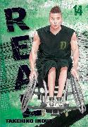 Cover-Bild zu Takehiko Inoue: Real Volume 14