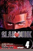Cover-Bild zu Takehiko Inoue: SLAM DUNK GN VOL 04 (CURR PTG) (C: 1-0-0)