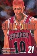 Cover-Bild zu Takehiko Inoue: SLAM DUNK GN VOL 21 (C: 1-0-1)