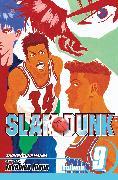 Cover-Bild zu Takehiko Inoue: SLAM DUNK GN VOL 09