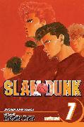 Cover-Bild zu Takehiko Inoue: SLAM DUNK GN VOL 07 (C: 1-0-1)