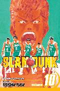 Cover-Bild zu Takehiko Inoue: SLAM DUNK GN VOL 10 (C: 1-0-1)