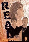 Cover-Bild zu Takehiko Inoue: Real Volume 6