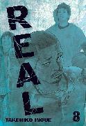Cover-Bild zu Takehiko Inoue: Real Volume 8