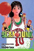 Cover-Bild zu Inoue, Takehiko: Slam Dunk, Vol. 3