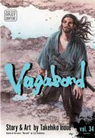 Cover-Bild zu Takehiko Inoue: VAGABOND TP VOL 34 (MR) (C: 1-0-2)