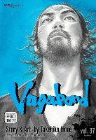 Cover-Bild zu Takehiko Inoue: VAGABOND GN VOL 37