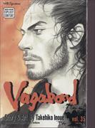 Cover-Bild zu Takehiko Inoue: VAGABOND GN VOL 35