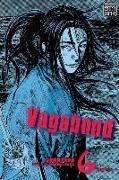 Cover-Bild zu Takehiko Inoue: VAGABOND VIZBIG ED GN VOL 06 (MR) (C: 1-0-0)