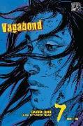 Cover-Bild zu Takehiko Inoue: VAGABOND VIZBIG ED GN VOL 07 (MR) (C: 1-0-1)
