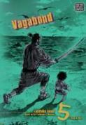 Cover-Bild zu Inoue, Takehiko: Vagabond (VIZBIG Edition), Vol. 5