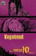 Cover-Bild zu Inoue, Takehiko: Vagabond (VIZBIG Edition), Vol. 10