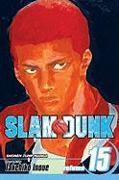 Cover-Bild zu Takehiko Inoue: SLAM DUNK GN VOL 15 (C: 1-0-1)