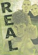 Cover-Bild zu Takehiko Inoue: Real Volume 7