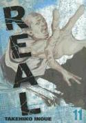 Cover-Bild zu Takehiko Inoue: Real Volume 11