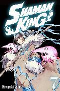 Cover-Bild zu Takei, Hiroyuki: Shaman King Omnibus 3 (Vol. 7-9)