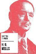 Cover-Bild zu Masters of Prose - H. G. Wells (eBook) von Wells, H. G.