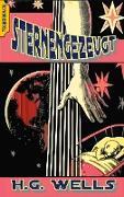 Cover-Bild zu Sternengezeugt (eBook) von Wells, H. G.