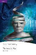 Cover-Bild zu PLPR5:Invisible Man, The RLA 1st Edition - Paper von Wells, H. G.