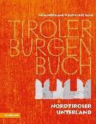 Cover-Bild zu Rampold, Reinhard: Tiroler Burgenbuch
