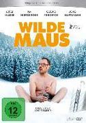Cover-Bild zu Hader, Josef: Wilde Maus