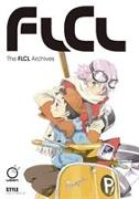 Cover-Bild zu GAINAX: The FLCL Archives