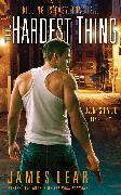 Cover-Bild zu Lear, James: Hardest Thing