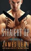 Cover-Bild zu Lear, James: Straight Up