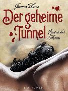 Cover-Bild zu Lear, James: Der geheime Tunnel (eBook)