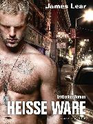 Cover-Bild zu Lear, James: Heiße Ware (eBook)