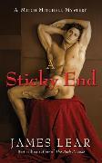 Cover-Bild zu Lear, James: A Sticky End (eBook)